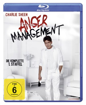 Cover Anger Management
