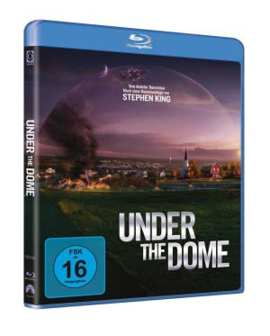 Cover Under the dome