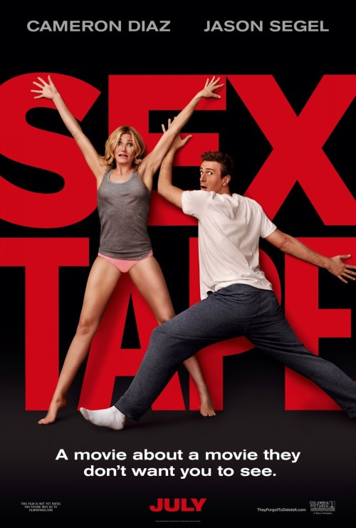 SEX TAPE Kino-Trailer mit Cameron Diaz